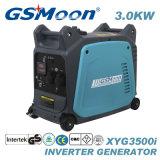 3.0kVA 4-Stroke Inverter-Benzin-Generator mit Fernsteuerungs