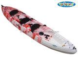 Sente-se no Top Plastic Pesca 3 Pessoa Kayak Wholsale