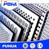 Machine mécanique simple à haute fréquence de perforateur de la commande numérique par ordinateur 25t