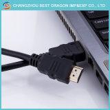 Цифровой HD позолоченный кабель HDMI 2.0 3D 4K 1080P