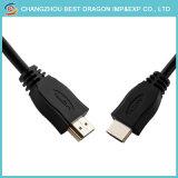 HDMI 케이블 V2.0 3K 4D에 남성 HDMI에게 1.5m 고속 남성