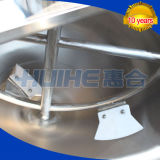 Steel di acciaio inossidabile Milk Jacketed Kettle per Food