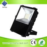 RGB Metal Halide Inundação Downlight Sensor com Ce RoHS