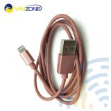 Rose Gold Data Cable pour Apple Charger pour iPhone 5 5s Mfi Cable pour iPhone 6 USB Charger Cable 8pin Wholesale Price