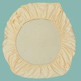 Lenzuolo domestico normale 100% dell'assestamento del cotone