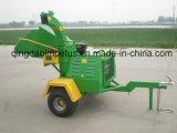 中国最もよい22HP Yanmarのディーゼル木製の砕木機Dwc-22