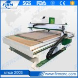 ranurador de madera del CNC de la máquina de grabado del CNC 3.0kw para la fabricación de los muebles