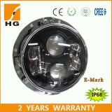 Emark LED Headlight Highquality Hi/Low 7inch LED Headlight