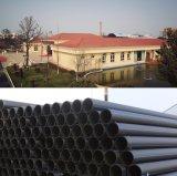 Betrouwbare HDPE van de Fabrikant Pijp voor de Levering van het Gas