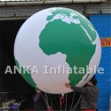 Advertisement를 위한 주문을 받아서 만들어진 Helium Balloon