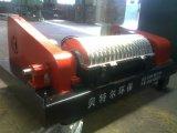 Машина промышленного соли кальция Dewatering, горизонтальный тип центробежная машина спирали