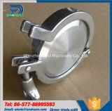 Cercle sanitaire de Pin du double Ss304