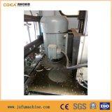 Máquina da limpeza do canto do perfil do indicador do PVC