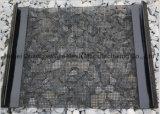 Tipo galvanizzato maglia a pulizia automatica dell'arpa dello schermo della sabbia della rete metallica dello schermo del metallo di T