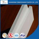 3mm 5mm folha de espuma de PVC branco/PVC Placa de Espuma