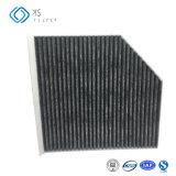 Filtro dell'aria 4h0819439 della baracca del carbonio attivato alta qualità