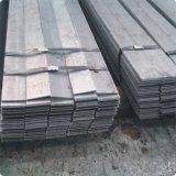 Barre en acier de Mme Carbon Flat