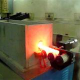 Forno de forjamento de indução industrial de média freqüência 300kw
