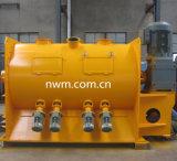 2m3 Plowshare Misturador de argamassas