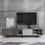 Yijia新しい北欧様式TVのキャビネット