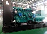 Gruppo elettrogeno del motore diesel della prova 330kw di disturbo per uso domestico
