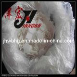 Spécialisation en produisant des éclailles de bicarbonate de soude caustique