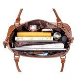 De Vrouwen van Pu Dame Handbag Nice Designer Hot verkopen de Zak van de Schouder (WDL0300)