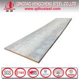 Q345r Chaudière Plaque en acier / alliage Plaque en acier / chaudière Feuille d'acier