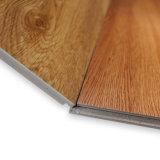 Libre de colle prix d'usine Installer un revêtement de sol composite de bois en plastique