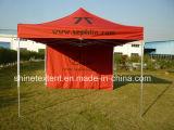 10X10屋外の高品質の企業の広告の折るおおいのテント