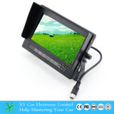 7inch Waterproof Car Monitor Xy-2073W