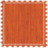 Motif en relief les planchers laminés Cherry Conseil pour la décoration de masse d'accueil
