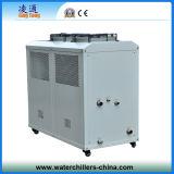 refrigerador de agua refrescado aire 6.5tons con el compresor de SANYO