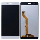 LCD van de vervanging de Assemblage van het Scherm voor Huawei P9