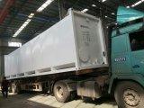 Contenitore diesel mobile del serbatoio di combustibile per l'Australia