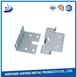 Acero inoxidable del OEM/aluminio que estampa las piezas para las piezas autos del coche