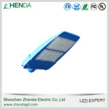 알루미늄 태양 에너지 공급 100W LED 가로등은 주물 주거를 정지한다