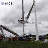 Generatore di vento caldo del sistema 60kw di energia eolica di vendita per il servizio europeo
