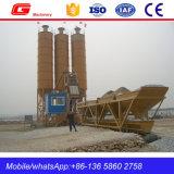 Nieuwe Klaar Gemengde Stationaire Concrete het Mengen zich van het Ontwerp Installatie