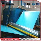 Rol van het Aluminium van Ideabond de Kleur Met een laag bedekte voor BuitenMuur