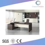 Muebles de descuento nueva moda popular gestor de escritorio mesa moderna (CAS-MD1833)