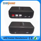 Rastreador de GPS em tempo real GSM GPRS Lbs Dispositivo de rastreamento do sistema PT30 Mini para crianças / idosos / Pacientes / Animais de estimação