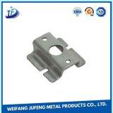 Metal personalizado do aço de carbono do OEM que carimba para industrial