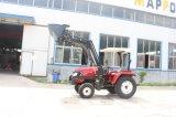4 roues motrices 254 mini tracteur