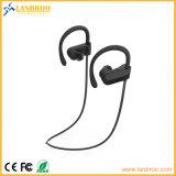 Guía sin hilos estérea de múltiples puntos de la voz de los auriculares del en-Oído de Bluetooth para el deporte