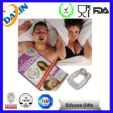 Sleeping Healthy Silicone Magnetic Snore Clip de nariz libre
