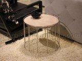 새로운 수집 호화스러운 T-47A 거실 테이블 주문 목제 커피용 탁자