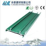 Puissance de Yl enduisant le profil en aluminium de ventes chaudes pour la porte coulissante