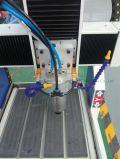 Wood AluminumのためのCNC Router Metal Engraving Machine