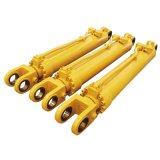 Pistón Rod de la alta precisión/cilindro hidráulico/cilindro